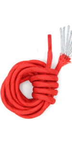 Paracord-Red