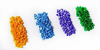 Diamond art beads
