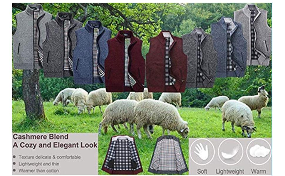 fleece mens fleece lined vest mens fleece vest black fleece vest for men fleece vest men