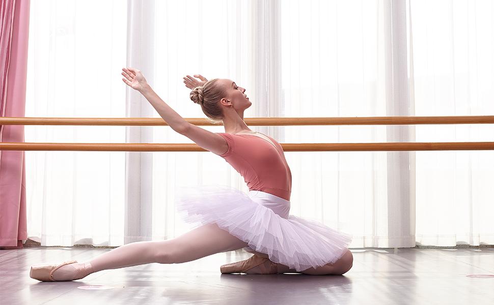 Ballet skirt tutu