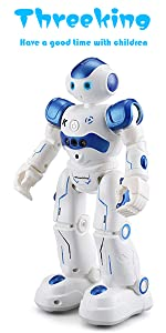 Rc robot toy great gift