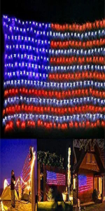 flag net lights american flag led flag american lights american flag light american flag lights