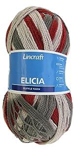 sport weight cotton yarn
