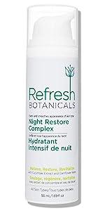 organic intensive serum treatment natural organic fig extract eczema psoriasis rosacea treatment