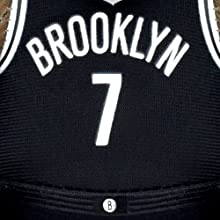 """Bleacher Creatures Brooklyn Nets Kevin Durant 10"""" Plush Figure- A Superstar For Play or Display"""