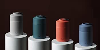 color food jar