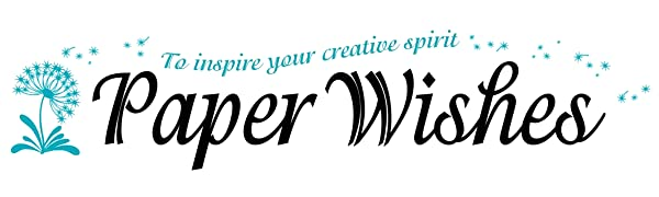 Paper Wishes Logo