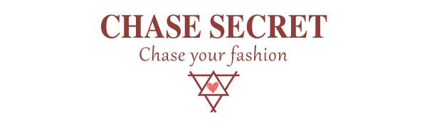 chase secret women cloth