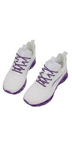 women lace-up shoes