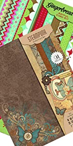 Artful Card Kits Collection