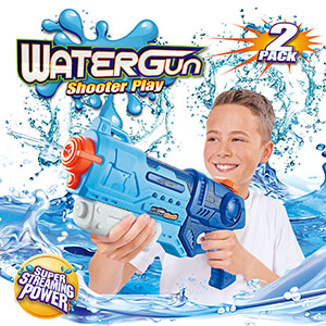 water blaster for boys girs son daughter gift 5 6 7 8 years old adults summer game women men