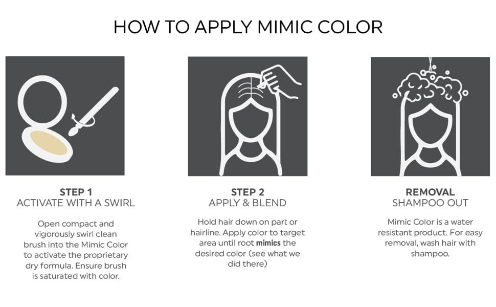 Mimic Application
