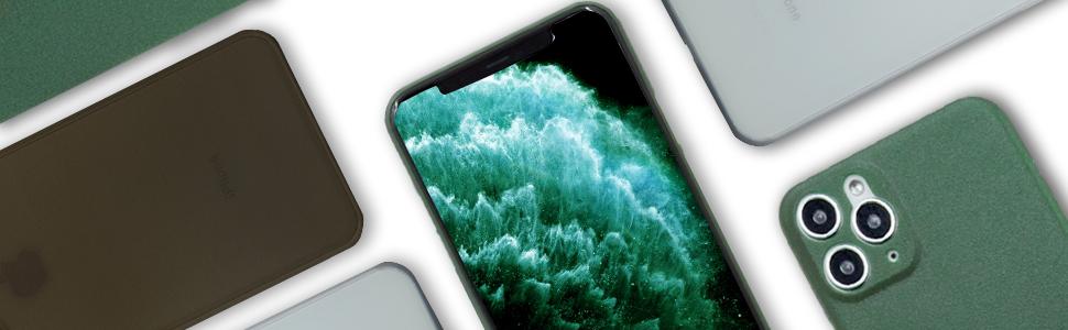 iPhone 11 Pro Minimalist Case