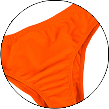 high waisted bathing suits bottom