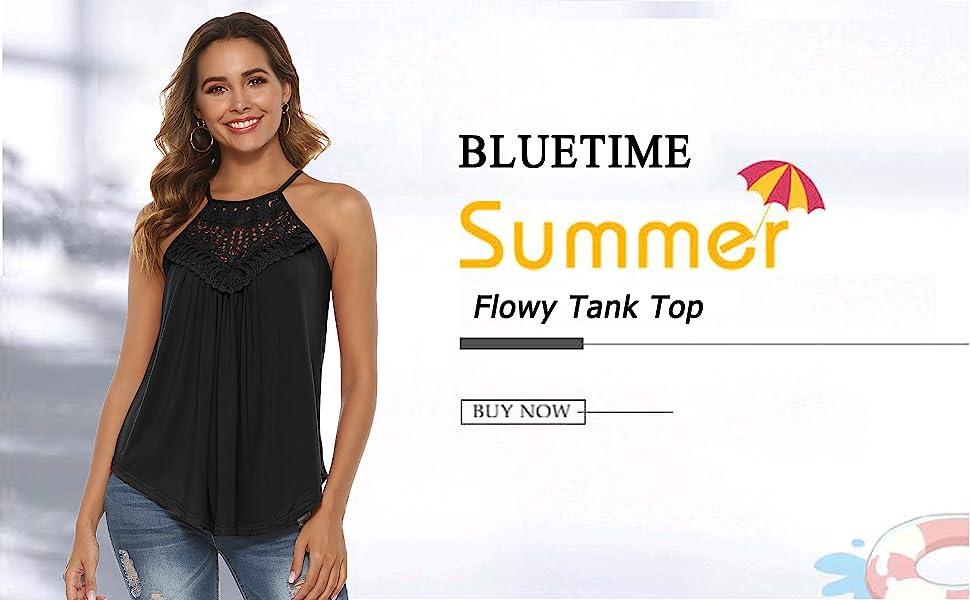 flowy tank tops for women halter tops for women cute summer tops for women lace tops summer clothes