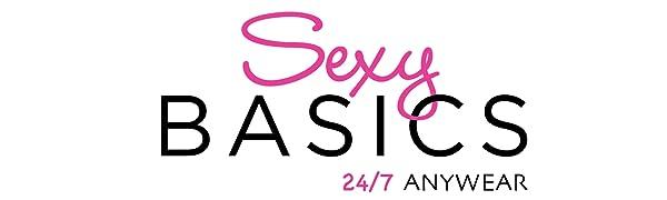 SEXY BASICS LOGO