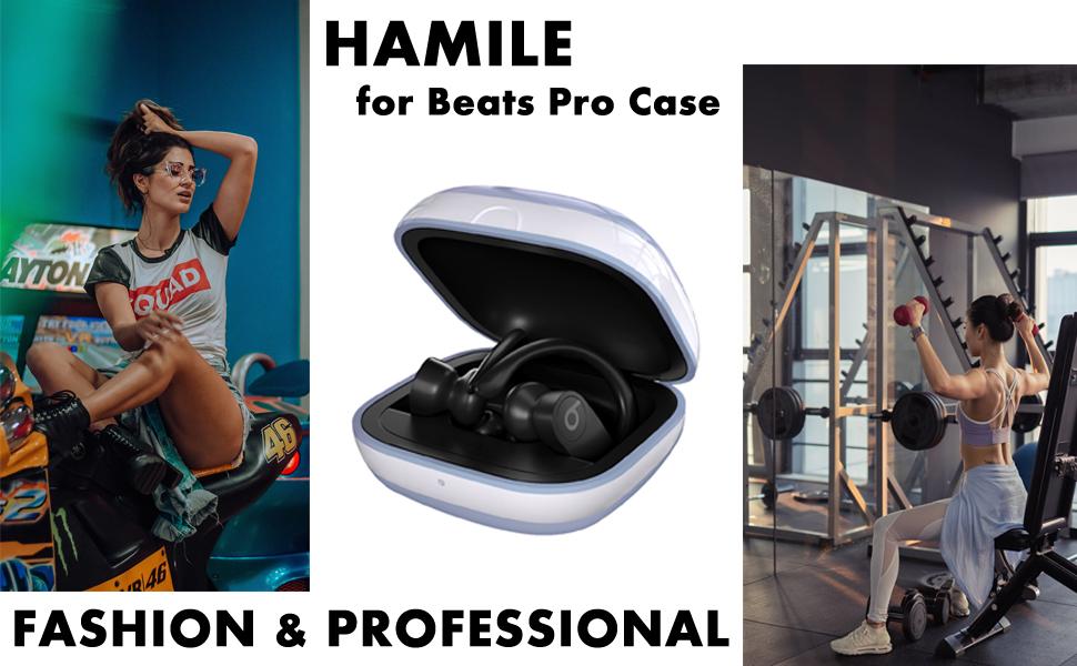 Hamile beats pro case