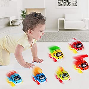 cars for 1 year old