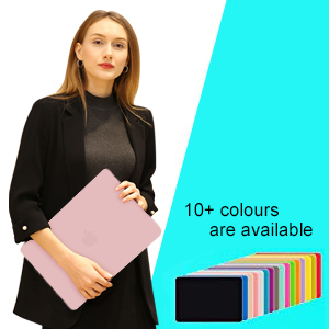 Available colors to choose