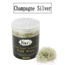 champagne silver
