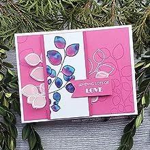 Razzleberry Card