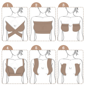 breast lifters for women