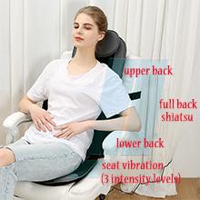 shiatsu massager