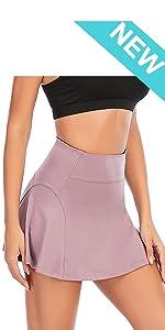 women tennis skirt golf skort