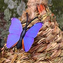 The 3D emulational butterfly