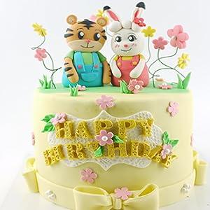 For Fantant cake