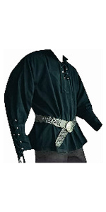 Medieval PIrate Shirts
