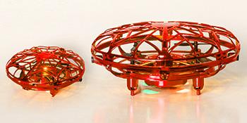 ufo drones