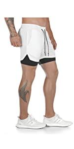 2 fit pro flex shorts