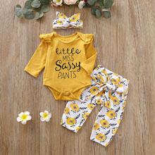Little Miss Sassy Pants