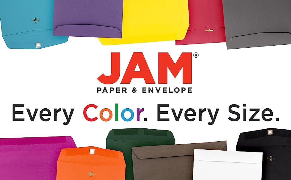 jam paper 9 x12 envelopes
