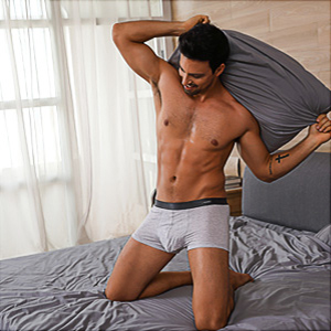 Separatec Keeps a man's intimate areas comfortably separated while delivering freedom of movement
