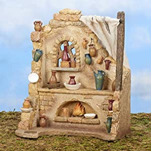 Roman, Fontanini, Nativity