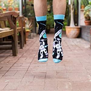 space sock