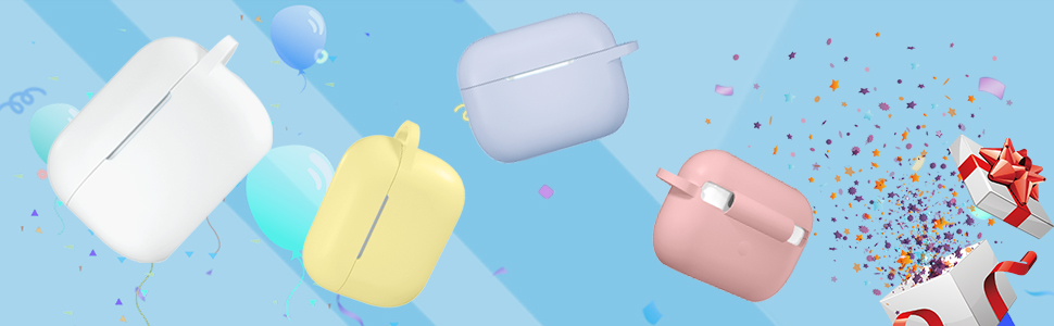 GEAK for airpods pro case