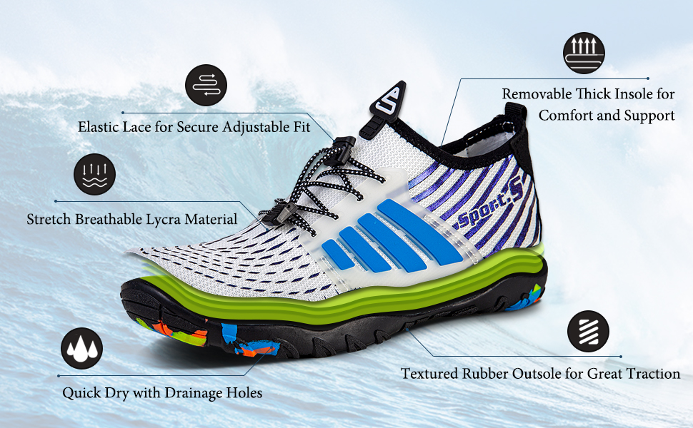 water shoes for woman