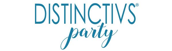 Distinctivs party supplies