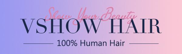 VSHOW HAIR