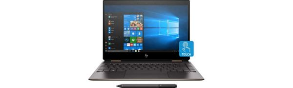 HP Spectre x360-13t Home and Business Laptop
