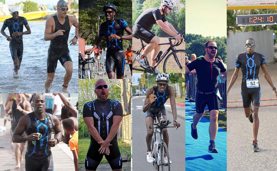 Customer Triathlon Show