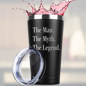 novelty birthday birth gift for women and men him her tumbler tumblers stainless steel insulated
