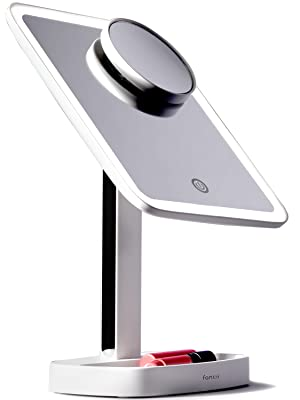 fancii vanity mirror with natural lights