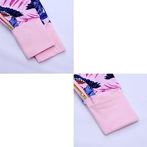 Baby Long Sleeve Cotton Zipper Romper Baby Boys Girls Pajamas