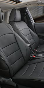 camry black seat cover