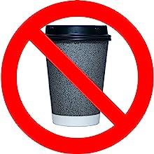 tumbler, coffee