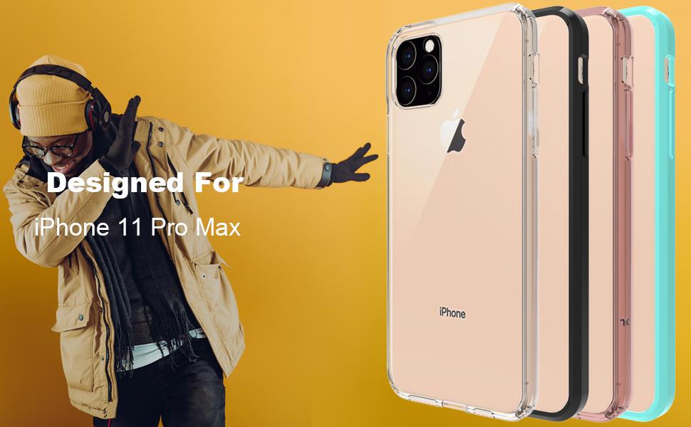 Apple iPhone 11 Pro Max 6.5-Inch (2019)